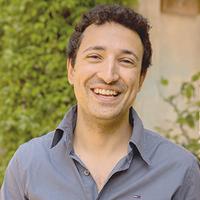 Relatore Carmelo Galeano