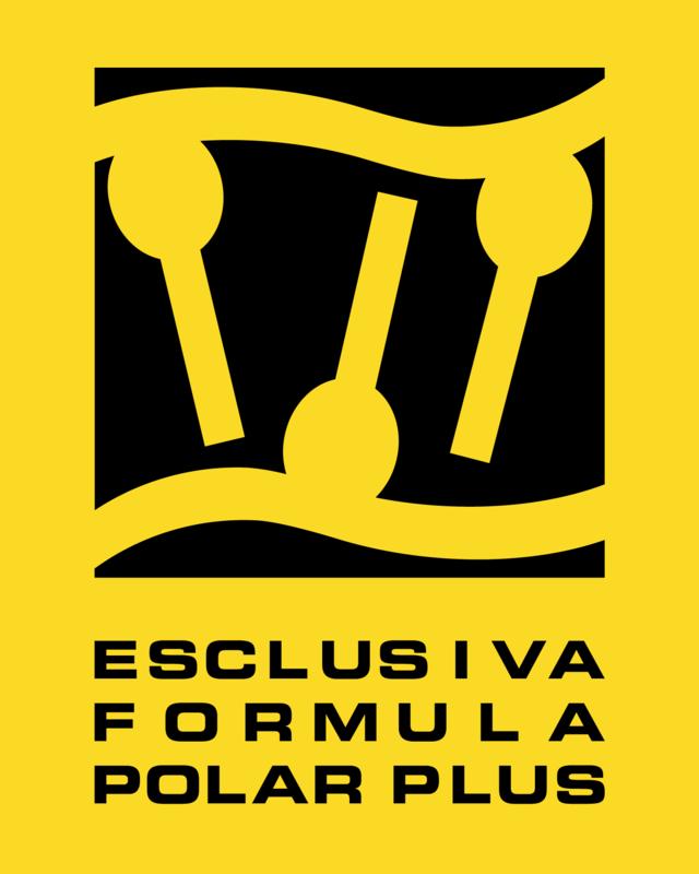 Esclusiva formula Polar Plus